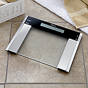 wide body comp lcd scale