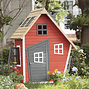 child s playhouse