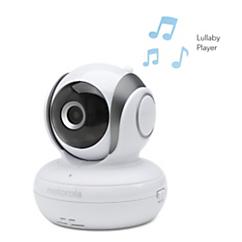 motorola digital video baby monitor extra camera
