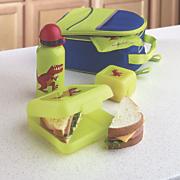 Sandwich Keeper