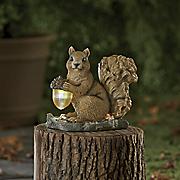 solar squirrel