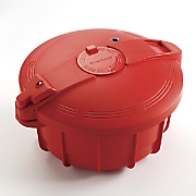 Microwave Pressure Cooker by Silverstone