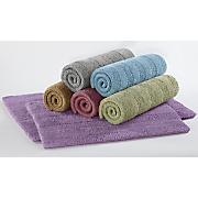 2 piece temptation bath mat set