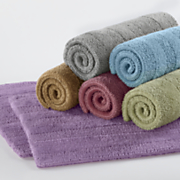 2 piece temptation bath mat set