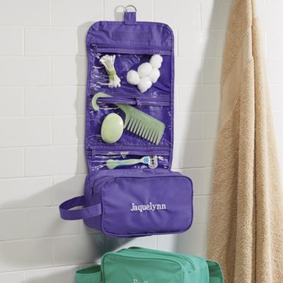 Personalized Toiletry Bag
