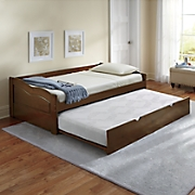 barrie trundle bed
