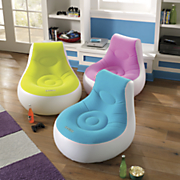 bolo inflatable side chair