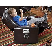 kids theater recliner