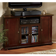 Litchfield Corner TV Stand