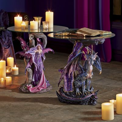 Fairy Or Dragon Table From Seventh Avenue Di722859