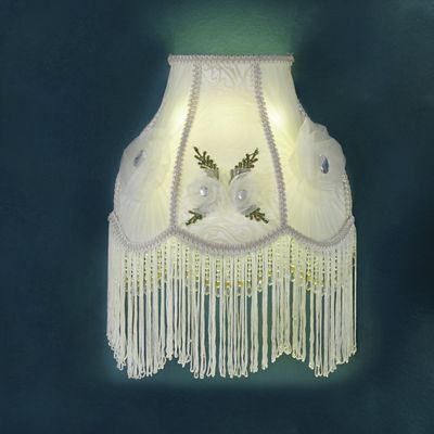 Lace Wireless LED Wall Sconce
