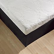 6 inch memory foam mattress