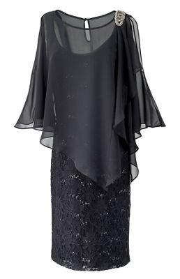 Daisy's Little Black Dress