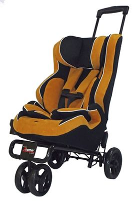 Sit n Stroll Zoomer Car Seat Travel Cart from One Step ...