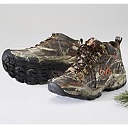 realtree yukon hiking boot