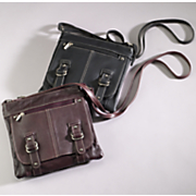 Front Buckle Side Bag