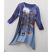 Simply Bewitching Tunic