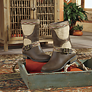 Sanddune Boot by Sbicca