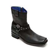 leather finley boot by mark nason skechers