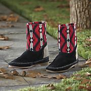 southwest boot by mojo moxy