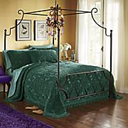 Majestic Chenille Bedspread