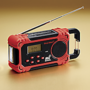 first alert am fm weather band radio with weather alert