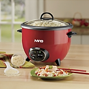 20-Cup Dual-Purpose Rice Cooker