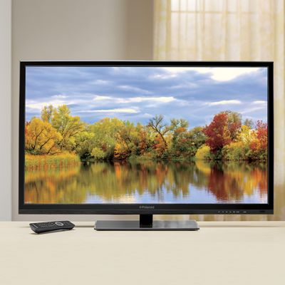 "22"" LED TV/DVD Combo by Polaroid"