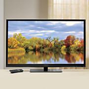 22  led hd tv dvd combo by polaroid