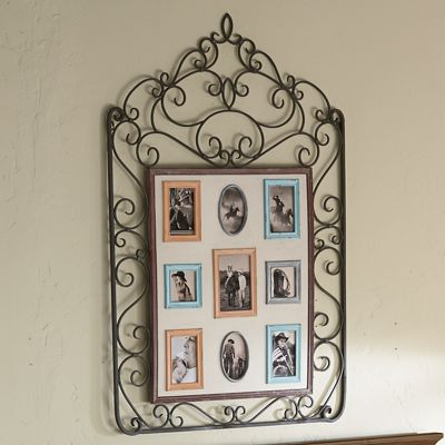 Petaluma Photo Frame