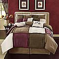 Alza 7-Piece Bed Set