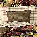 Ann Arbor Decorative Pillow