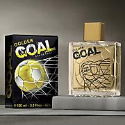 golden goal by jean arthes