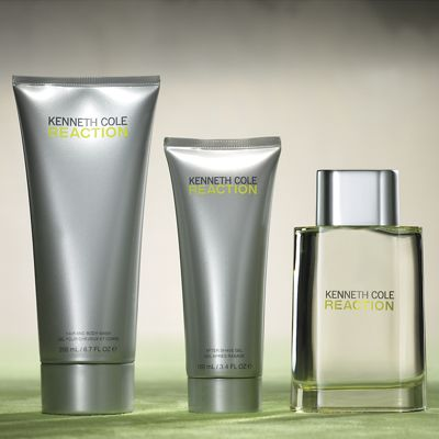 3-Piece Kenneth Cole Reaction Jumbo Set