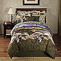 Duck Season Complete Bed Set