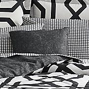 triad accent pillow