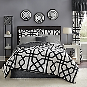 Triad Complete Bed Set, Accessories and Room Accents