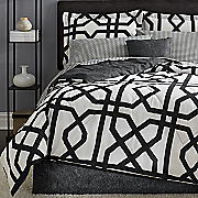 Triad Complete Bed Set Accessories and Room Accents