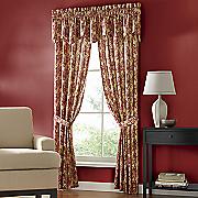 ballard paisley window treatments