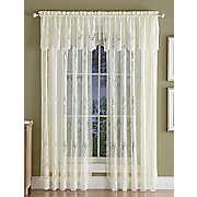 calais lace window treatments