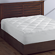 foam and fiber topper from comforpedic by beautyrest