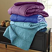 comfort creek paisley mini comforter set
