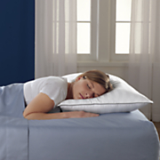 sleep connection density pillow pair by montgomery ward