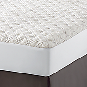 Premier Knit Mattress Pad and Premier Knit Pillow Cover by Soft-Tex