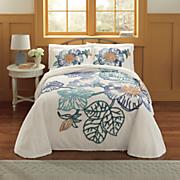 Gardenridge Chenille Bedspread