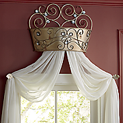 torelli window crown