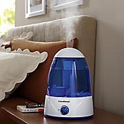 large capacity humidifier