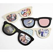 eyeglass photo collage frame