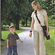 parent   child safety wristband set