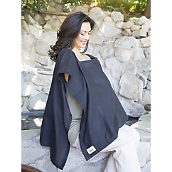 4 in 1 poncho nursing cover